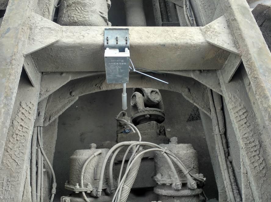 北斗gps货车载重传感器安装使用说明